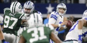 Cowboys Blog - Offense Makes A Cameo In Dallas Cowboys Loss To New York Jets 1