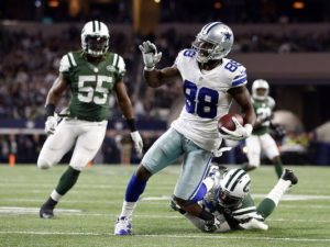 Cowboys Blog - Offense Makes A Cameo In Dallas Cowboys Loss To New York Jets 3