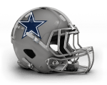Cowboys Blog - Redskins, Eagles and Giants In Three Way NFC East Tie 3