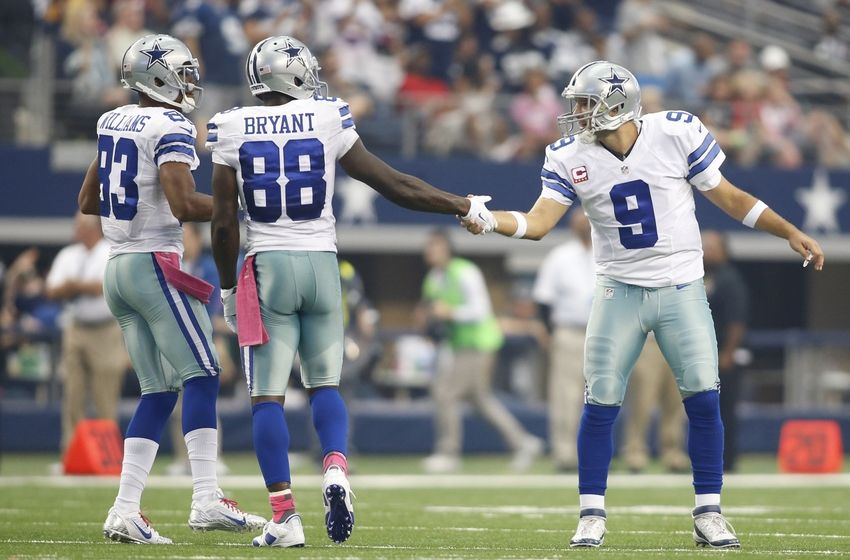 Cowboys Blog - The Importance of a Second Wide Receiver