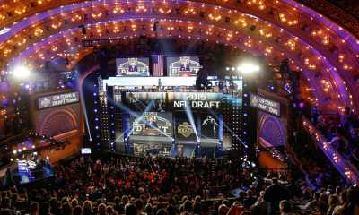 Cowboys Blog - 2016 NFL Mock Draft: Dezmond's Top 10 - 1.0