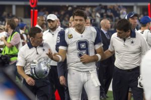 Cowboys Blog - 4th Overall Pick: The Cowboys DO NOT Go QB... 2