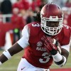 Cowboys Blog - Dallas Cowboys 2016 NFL Draft: Alex Collins Film Review