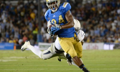 Cowboys Blog - Dallas Cowboys 2016 NFL Draft: Paul Perkins Film Review