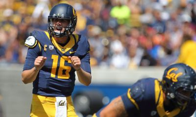 Draft Blog - Getting to Know Jared Goff