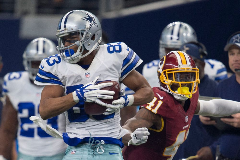 Cowboys Blog - Lasting Moments: Week 17 Players of the Week