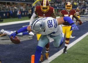 Cowboys Blog - Lasting Moments: Week 17 Players of the Week 2