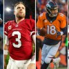 NFL Blog - NFL Playoffs: Championship Weekend Predictions