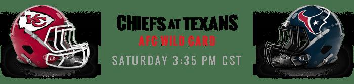 NFL Blog - NFL Playoffs: Complete Wild Card Picks 8