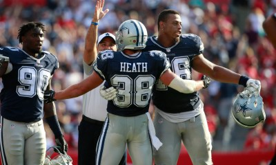 Cowboys Blog - Strategies for Addressing the Cowboys DE needs