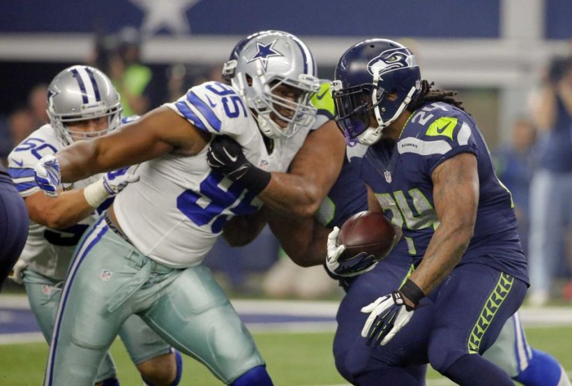 Cowboys Blog - 2016 Contract-Year Cowboys: DT David Irving