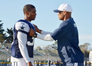 Cowboys Blog - Are Dallas Cowboys 1st Rounders Getting Coaches New Jobs?