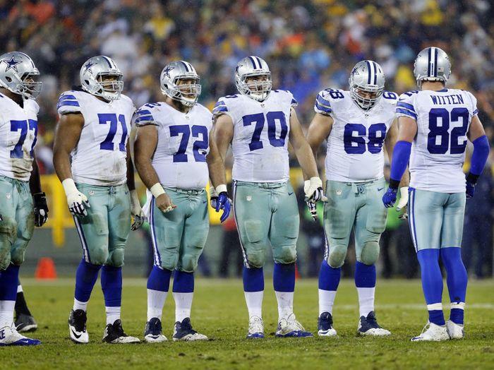 Cowboys Blog - Cowboys Draft: Ezekiel Elliott Makes More Sense Than I Thought 1