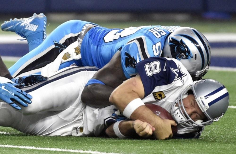 Draft Blog - Cowboys Draft: Ezekiel Elliott Makes More Sense Than I Thought