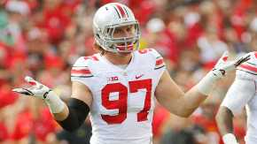 Draft Blog - Cowboys Draft: Why I've Changed my Mind on Joey Bosa 1