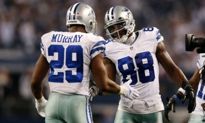 "Cowboys Blog - Dez Bryant To DeMarco Murray: ""Come On Home"" 1"