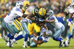 Cowboys Blog - Does Eddie Lacy Own The Dallas Cowboys?