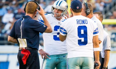 "Cowboys Blog - Mike Fisher: For Cowboys QB Plans, ""You Need to Look Under Every Rock"""