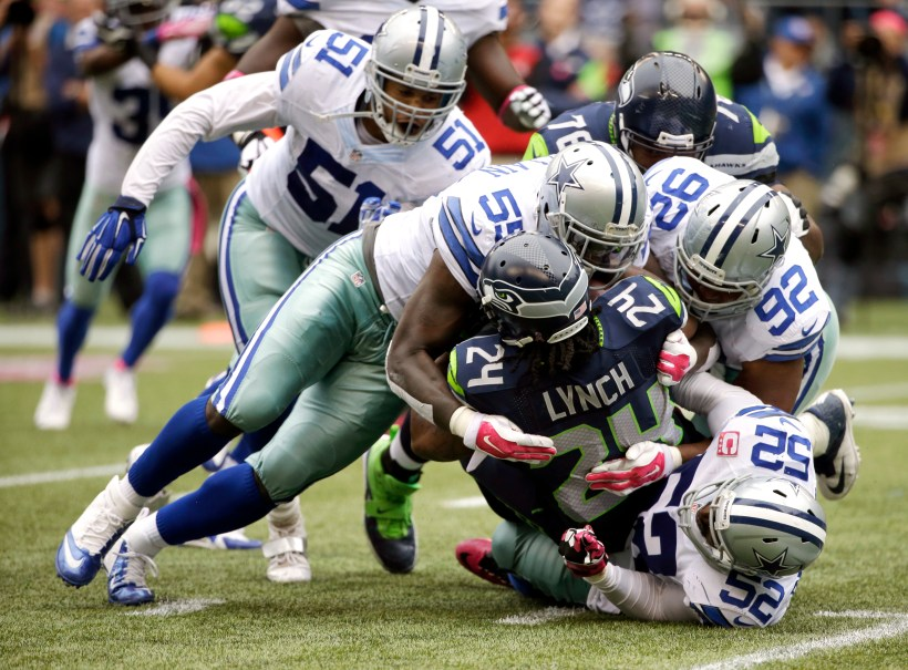 Cowboys Blog - Unity & Identity: Difference Between 2014 and 2015 Dallas Cowboys 2