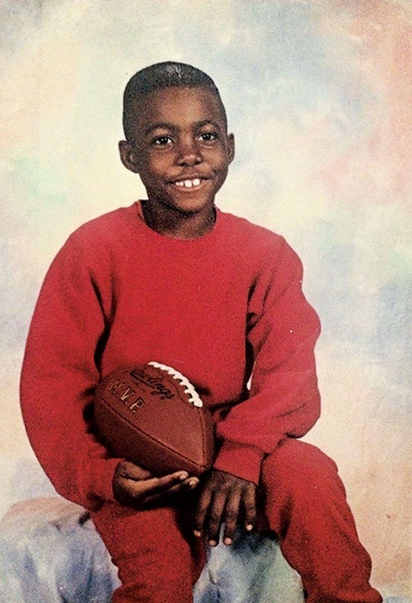 Cowboys Blog - Why I Call Dez Bryant My Favorite Athlete 3