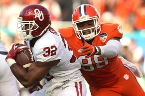 Cowboys Headlines - Cowboys 2nd Round Research: Kevin Dodd, DE 1