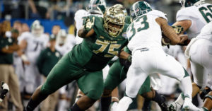 Cowboys Headlines - Cowboys Draft: 5 Second Round Options for Pick #34