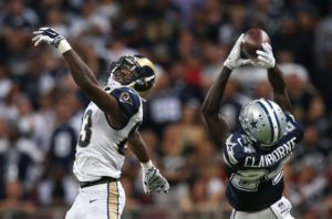 Cowboys Headlines - Cowboys' Top-Five Needs as Free Agency Nears 1