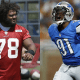 Cowboys Headlines - Cowboys Visiting DE Jason Jones & OL Joe Looney