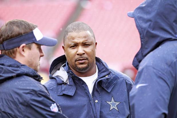 Cowboys Headlines - Dallas Cowboys Approach To Free Agency Shows Faith In Will McClay