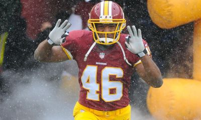 Cowboys Headlines - Dallas Cowboys Sign RB Alfred Morris 2