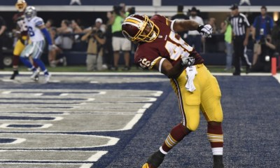 Cowboys Headlines - Dallas Cowboys To Host RB Alfred Morris On Monday