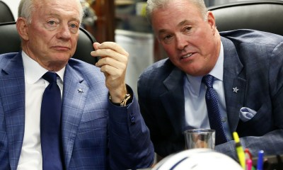 Cowboys Headlines - Free Agency Day 2: Potential Targets For The Dallas Cowboys 5