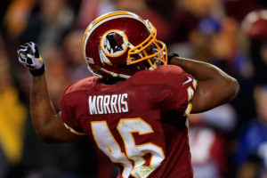Cowboys Headlines - How The Dallas Cowboys Brilliantly Stole Alfred Morris 2