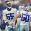 Cowboys Headlines - Is Dallas Done at Linebacker? 2