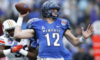 Cowboys Headlines - Re-hashing Paxton Lynch 2
