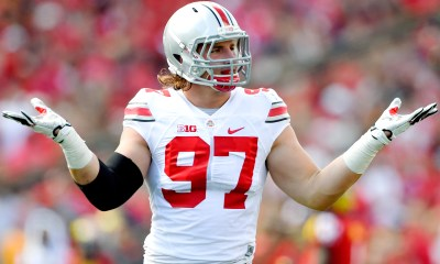 Cowboys Headlines - Rumor: Cowboys Not Interested in Joey Bosa