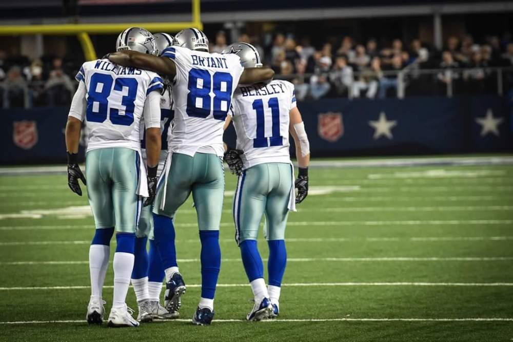 Cowboys Draft - Beyond The Clock: Cowboys Undrafted Wonder, Cole Beasley 1