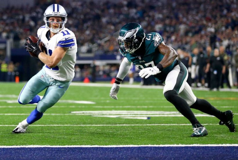 Cowboys Draft - Beyond The Clock: Cowboys Undrafted Wonder, Cole Beasley 4