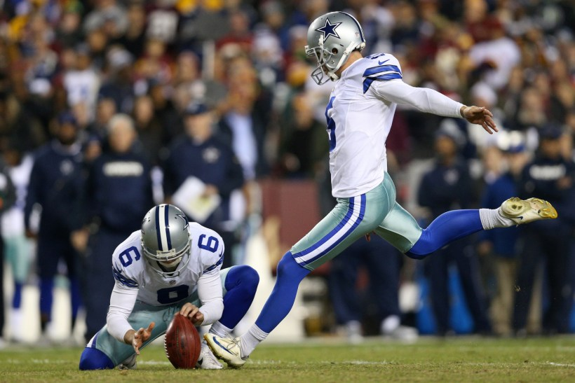 Cowboys Draft - Beyond the Clock: Cowboys Undrafted Wonder, Dan Bailey