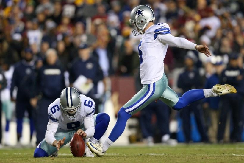 Cowboys Draft - Beyond the Clock: Cowboys Undrafted Wonder, Dan Bailey