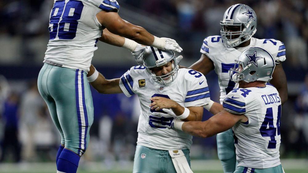 Cowboys Draft - Beyond The Clock: Cowboys Undrafted Wonder, Tony Romo