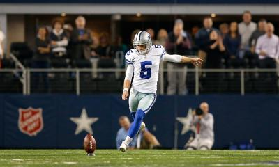 Cowboys Draft - Beyond the Clock: Undrafted Wonder, Dan Bailey