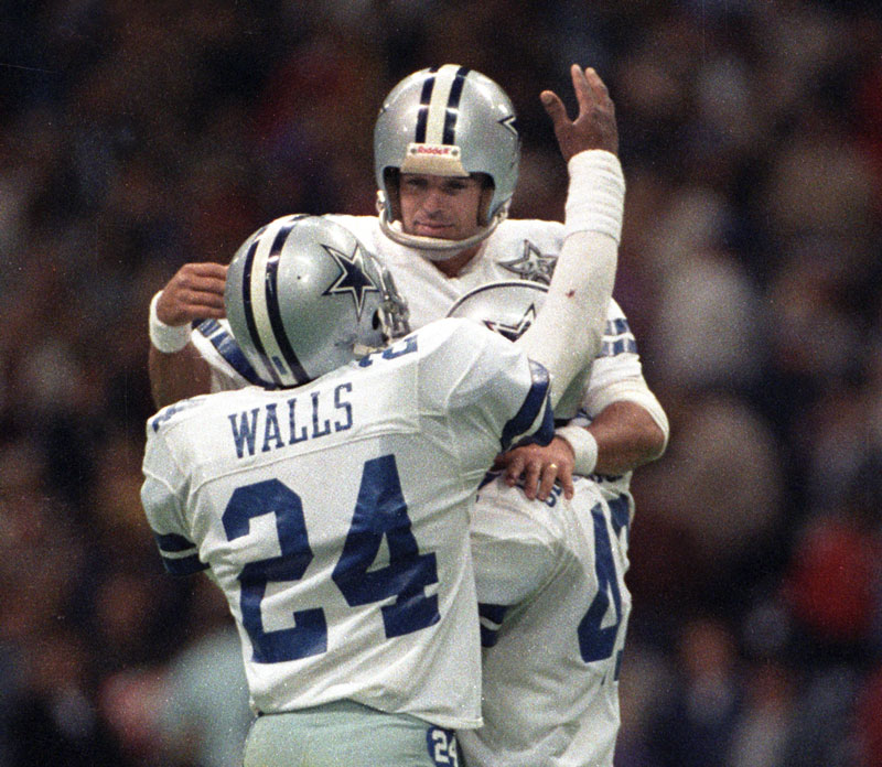 Cowboys Draft - Beyond the Clock: Undrafted Wonder, Everson Walls 2