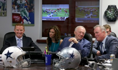 Cowboys Draft - Cowboys Draft Day: On the Clock In Review