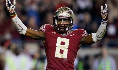 Cowboys Draft - Cowboys Draft: Please Say No To  Jalen Ramsey