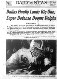 Cowboys Headlines - Cowboys on the Clock: Bob Lilly, #13 Overall 2