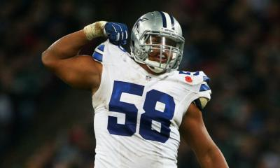 Cowboys Headlines - Cowboys Sign Jack Crawford to 1 Year Deal
