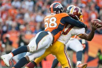 Cowboys Headlines - Cowboys Signing Von Miller: Crazy Awesome, or Just Crazy? 2