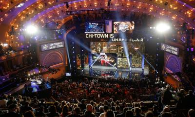 Cowboys Headlines - Full List Of NFL Draft Attendees