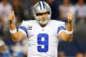 Cowboys Headlines - Happy Birthday To Dallas Cowboys Quarterback Tony Romo! 4